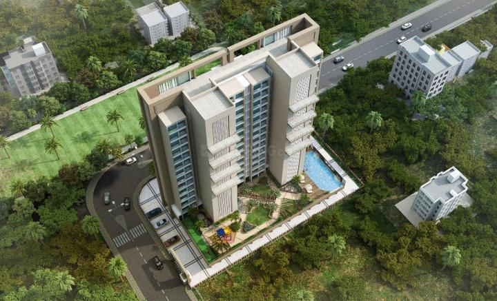 Project Image of 780.0 - 1935.0 Sq.ft 2 BHK Apartment for buy in Platinum Crescenzo