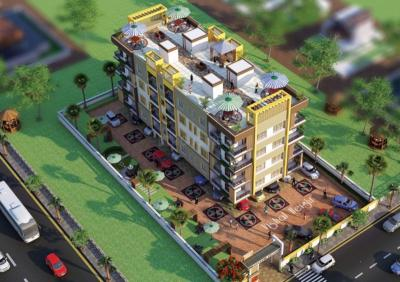 Project Image of 950.0 - 1050.0 Sq.ft 2 BHK Apartment for buy in Vishal Height