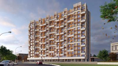 Project Image of 417.0 - 833.0 Sq.ft 1 BHK Apartment for buy in Ushakiran Enclave