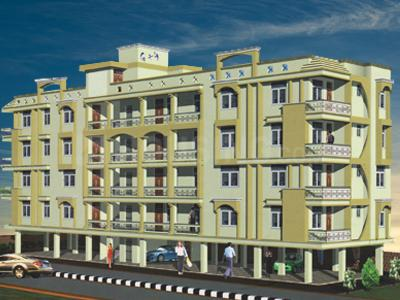 Project Image of 981 - 1366 Sq.ft 2 BHK Apartment for buy in Om Dev Construction Vidhya Kunj