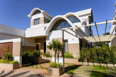 Gallery Cover Image of 4500 Sq.ft 4 BHK Villa for buy in Shilpa Dacha, HSR Layout for 50000000