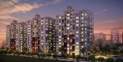Project Image of 643.0 - 883.0 Sq.ft 2 BHK Apartment for buy in Kshitij Crystal Towers