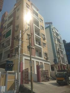 Project Image of 1460 - 1845 Sq.ft 3 BHK Apartment for buy in Trust Tower 2 Residency