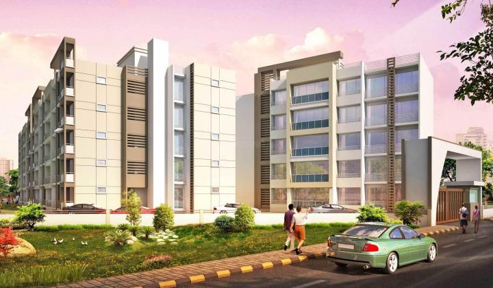 Project Image of 415 - 850 Sq.ft 1 BHK Apartment for buy in Space Hill Crest