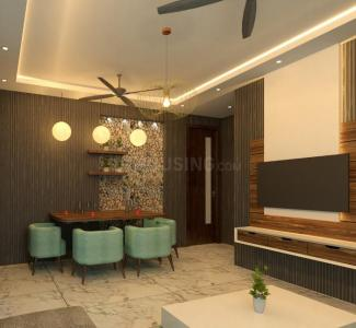 Gallery Cover Image of 900 Sq.ft 2 BHK Apartment for buy in ETH Emerald Rivera, Gajiwali Shyampur for 3600000