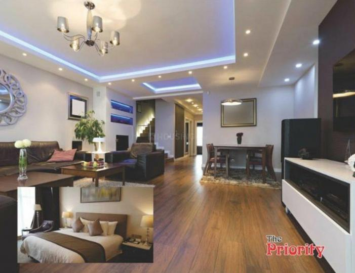 Project Image of 950.0 - 1100.0 Sq.ft 2 BHK Apartment for buy in Gurugram The Priority
