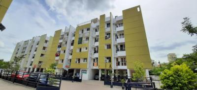 Gallery Cover Image of 1175 Sq.ft 3 BHK Apartment for buy in Primex Verterra, Kolapakkam for 7500000