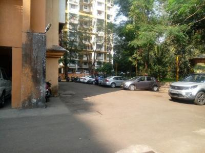 Gallery Cover Image of 900 Sq.ft 2 BHK Apartment for rent in Kores Towers, Thane West for 25000