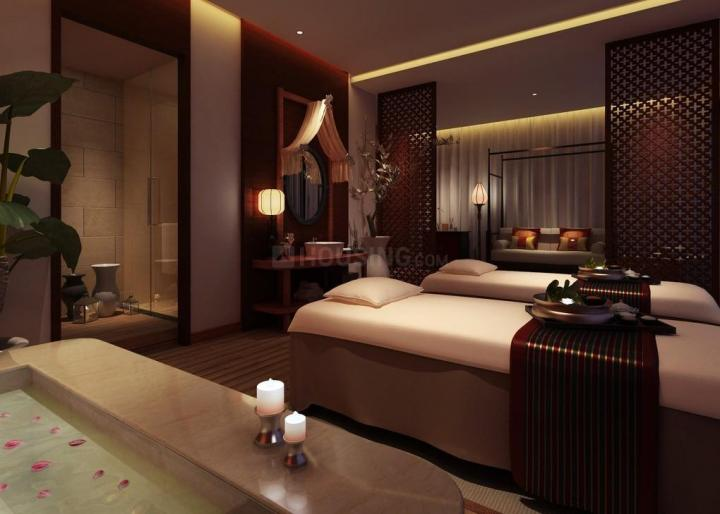 Project Image of 760 - 3150 Sq.ft 2 BHK Apartment for buy in Antriksh Galaxy
