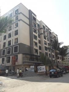 Gallery Cover Image of 580 Sq.ft 2 BHK Apartment for rent in Rashmi Classic, Nalasopara East for 10000