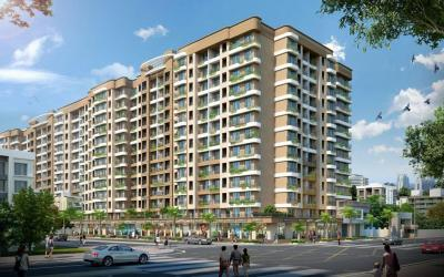 Gallery Cover Image of 550 Sq.ft 1 BHK Apartment for rent in Sheth And Chopra Shanti Life Spaces 2, Nalasopara East for 8500