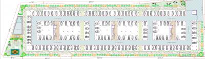 Project Image of 1000.0 - 1525.0 Sq.ft 2 BHK Apartment for buy in Cyber Nest