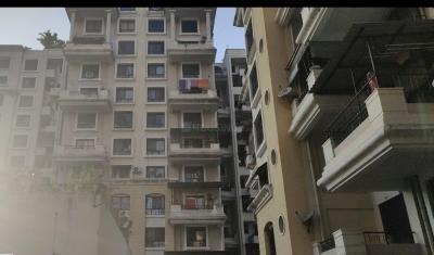 Gallery Cover Image of 1400 Sq.ft 3 BHK Apartment for rent in Mont Vert Homes Pristine, Bopodi for 25000