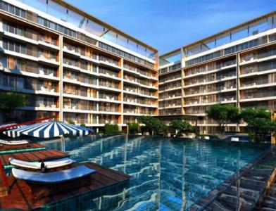Project Image of 775.0 - 9000.0 Sq.ft 1 BHK Apartment for buy in Sikka Kimaya Greens