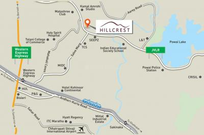 Hubtown Hillcrest C Wing