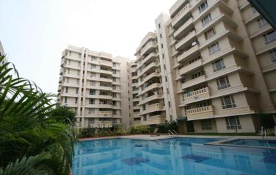 Gallery Cover Image of 1380 Sq.ft 2 BHK Apartment for rent in Maangalya Suryodaya, Munnekollal for 26500