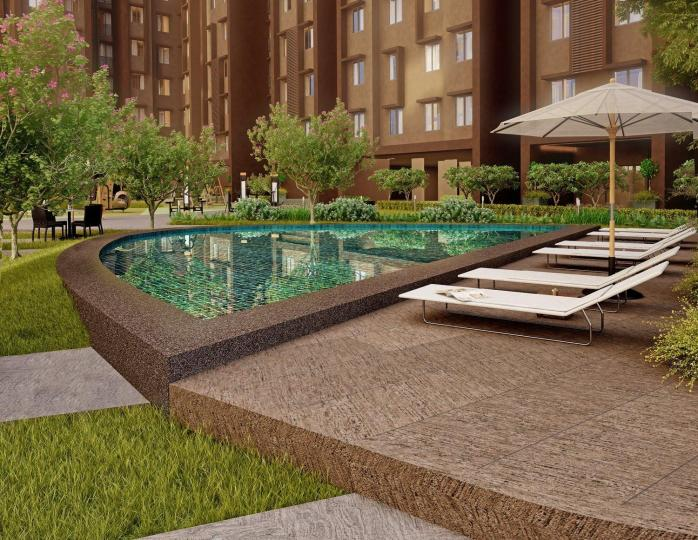 Project Image of 832.0 - 851.0 Sq.ft 2 BHK Apartment for buy in Arvind Aavishkaar