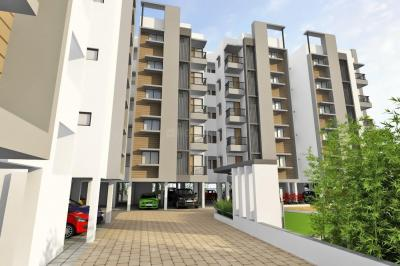 Project Image of 1134.0 - 1224.0 Sq.ft 2 BHK Apartment for buy in Abhay Ratna Shine