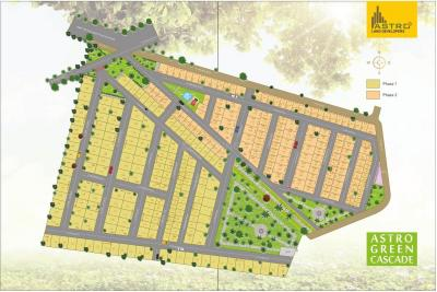 Residential Lands for Sale in Astro Green Cascade