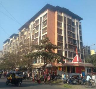 Project Image of 0 - 550.0 Sq.ft 1 BHK Apartment for buy in Sonam Arcade