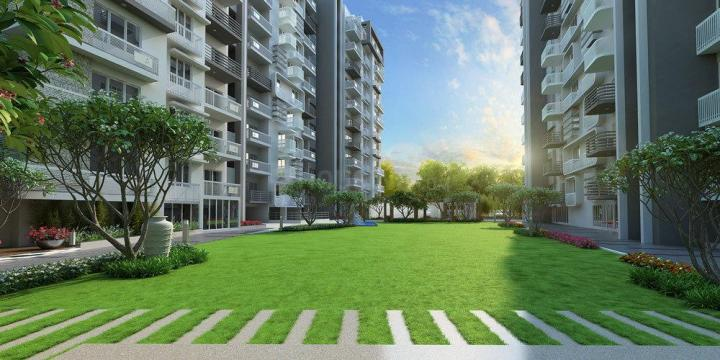 Project Image of 1890.0 - 2070.0 Sq.ft 3 BHK Apartment for buy in Sangani Aditya Heights