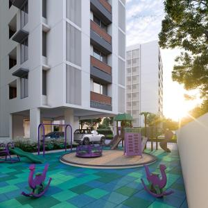Project Image of 880.0 - 1392.0 Sq.ft 2 BHK Apartment for buy in Lotus Heights