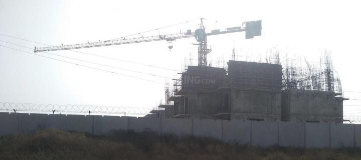 Project Image of 345.0 - 640.0 Sq.ft 1 BHK Apartment for buy in Raheja Developer Krishna Housing Scheme