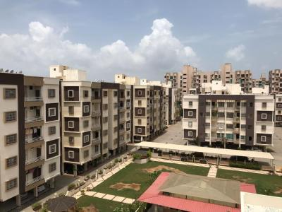 Project Image of 1965.0 - 2100.0 Sq.ft 3 BHK Apartment for buy in Shivabhi Luxuria