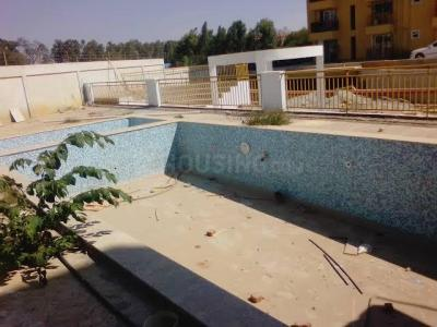 Gallery Cover Image of 1450 Sq.ft 3 BHK Apartment for rent in Vahe Imperial Gardens, Halasahalli for 21000