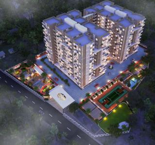 Project Image of 754.63 - 1041.36 Sq.ft 2 BHK Apartment for buy in Ruchira Iris