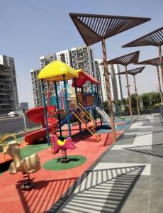 Project Image of 624.0 - 826.0 Sq.ft 2 BHK Apartment for buy in Mantra Insignia Phase 2