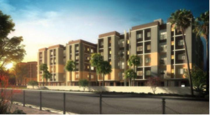 Project Image of 456 - 915 Sq.ft 1 BHK Apartment for buy in Meridian Aamar Bari