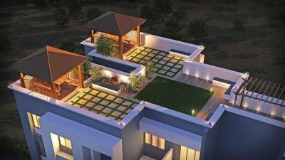 डीएनवी आर्केलिय में खरीदने के लिए 826.0 - 1350.0 Sq.ft 2 BHK अपार्टमेंट प्रोजेक्ट  की तस्वीर