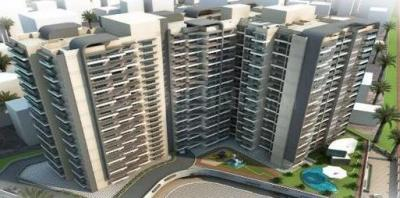 Project Image of 343.0 - 520.0 Sq.ft 1 BHK Apartment for buy in Daichi Aabiel Heights