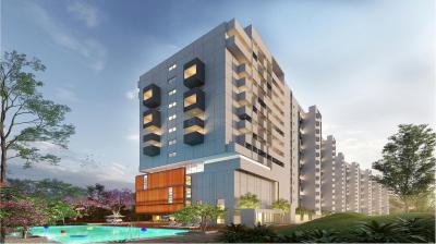 Project Image of 1075.0 - 1410.0 Sq.ft 2 BHK Apartment for buy in GR Samskruthi