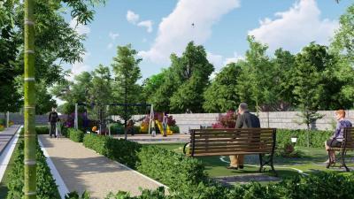Project Image of 1163.0 - 1845.0 Sq.ft Residential Plot Plot for buy in Shriram Bageshri