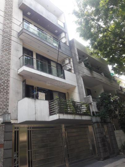 Project Image of 0 - 1110 Sq.ft 3 BHK Independent Floor for buy in Swastic Home G-1252