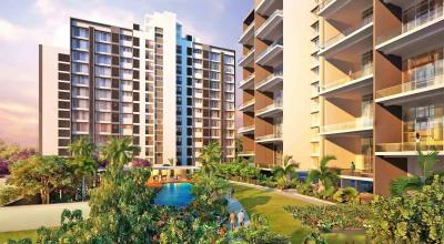 Project Image of 0 - 4046 Sq.ft 4.5 BHK Apartment for buy in Marvel Bounty K Building