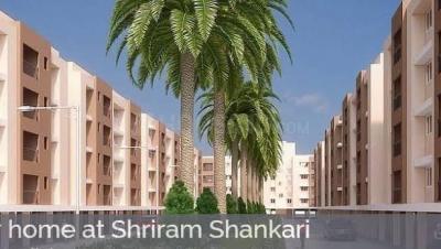 Gallery Cover Image of 1005 Sq.ft 2 BHK Apartment for rent in Shriram Shankari, Perumanttunallur for 10000
