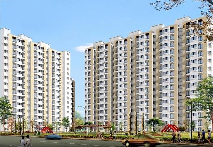 Project Image of 390.0 - 650.0 Sq.ft 1 BHK Apartment for buy in Avalon Homes