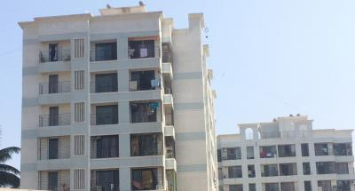 Project Image of 368.99 - 567.47 Sq.ft 1 BHK Apartment for buy in Viva Aakanksha Complex Phase I