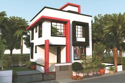 Project Image of 514.0 - 1582.0 Sq.ft 1 BHK Villa for buy in Vishwa Nature Paradise