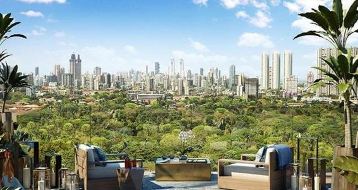 Project Image of 731.95 - 1797.57 Sq.ft 2 BHK Apartment for buy in Piramal Aranya Wing B