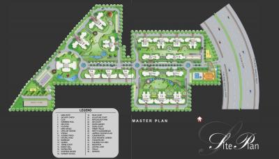 Project Image of 1198 - 4710 Sq.ft 2 BHK Apartment for buy in CHD Avenue 71