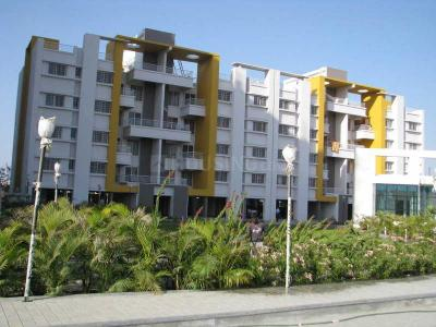 Project Image of 1050 - 1400 Sq.ft 2 BHK Apartment for buy in Pride Aashiyana