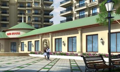 मोनार्क सॉलिटेयर में खरीदने के लिए 565.0 - 931.0 Sq.ft 2 BHK अपार्टमेंट प्रोजेक्ट  की तस्वीर