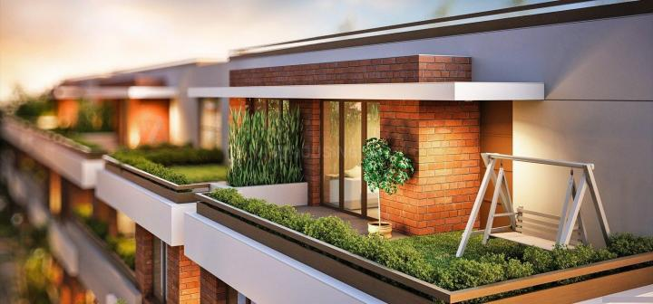 Shreeji auroville in atladara vadodara price floor for Architecture design for home in vadodara