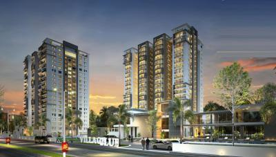 Project Image of 295 - 1436 Sq.ft 1 RK Apartment for buy in Landmark Village