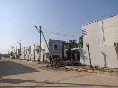 Project Image of 1000 - 1900 Sq.ft 2 BHK Villa for buy in Krishna Babu Navya Villa's