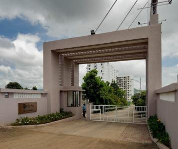 Project Image of 787.0 - 1180.0 Sq.ft 2 BHK Apartment for buy in Mahalunge Riviera